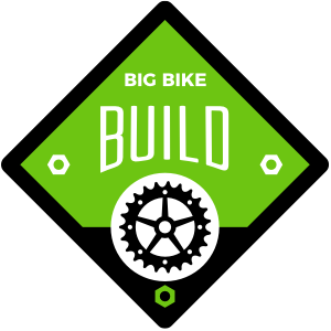 Big Bike Build