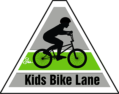Kids Bike Lane