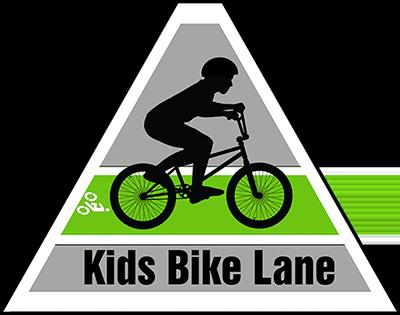Kids Bike Lane