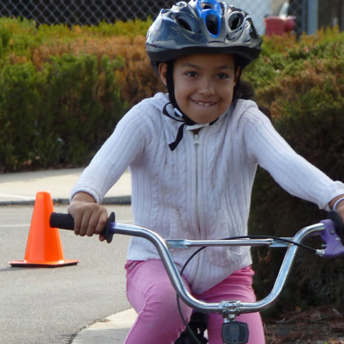 About Kids Bike Lane