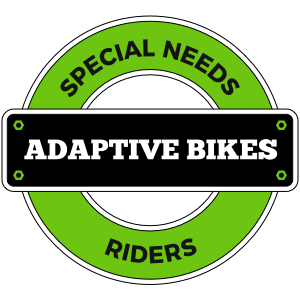 Adaptive Bikes for Special Needs Riders